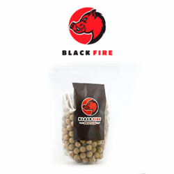 Black Fire Protein box 3kg